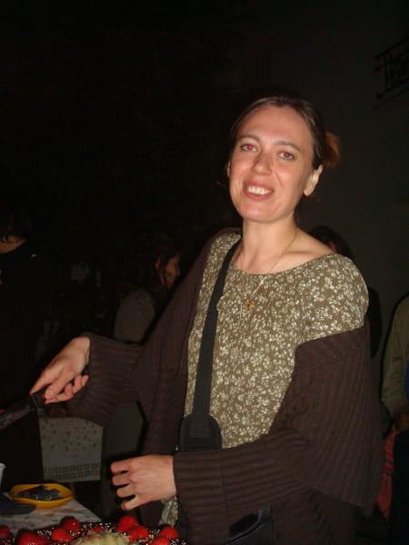 Karine Szereda
