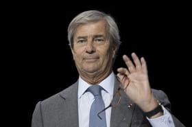 Affaire Hanouna: Vincent Bolloré demande 13millions d'euros au CSA