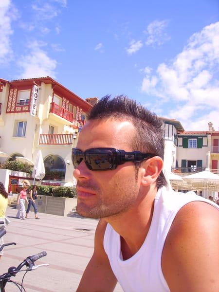 Laurent Yardin