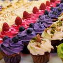 Berko  - Cupcakes -   © Julie Hélias