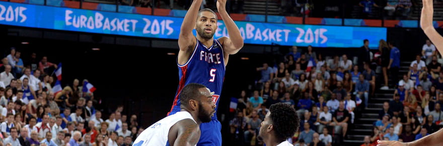 France - Lettonie [BASKET] : diffusion TV, streaming... Comment voir le match en direct ?