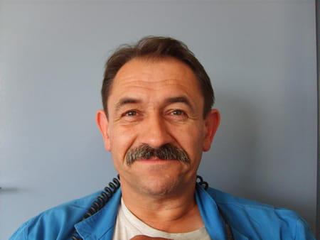 Gérard Laclau