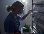 Pandémie, sur les traces du virus