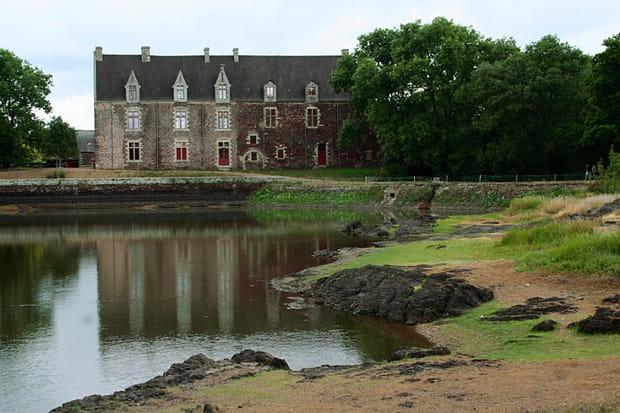 Paimpont, Ille-et-Vilaine