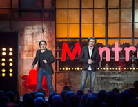 Montreux Comedy Festival : Best of 2013