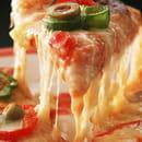 Au Rendez-Vous  - Pizza -   © Enzo Stein