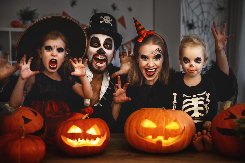 Déguisement Halloween Idées Sélection Les Meilleurs