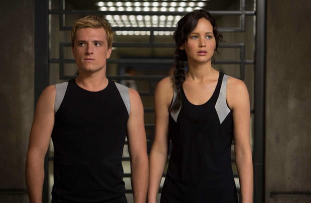 48e : Hunger Games : L'Embrasement