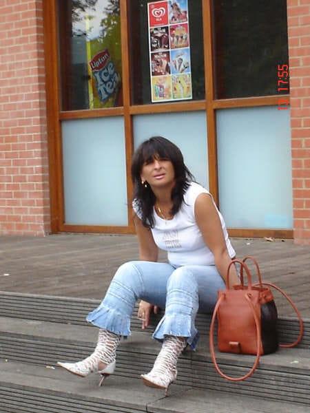 Sandrine Sicilliano