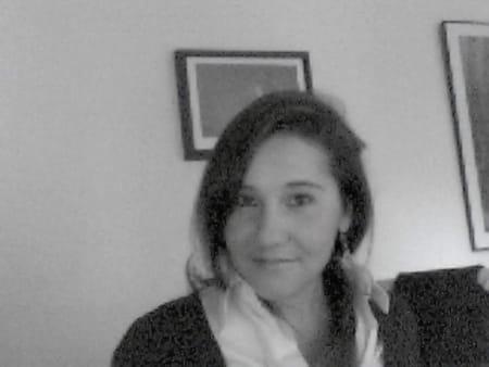 Aurélie Dechavanne