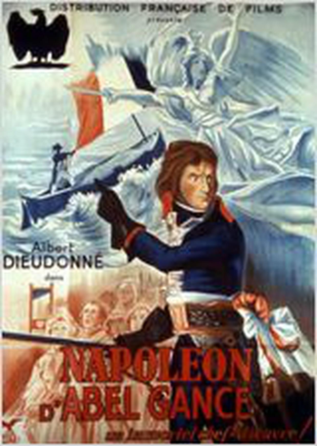 Napoleon Bonaparte Film