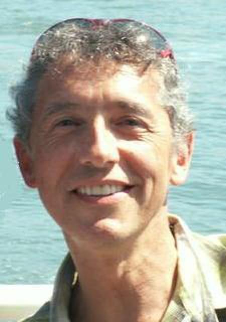 Gilles Barbe