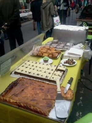 Le Soubrany  - un samedi matin sur le marché!! -   © céline