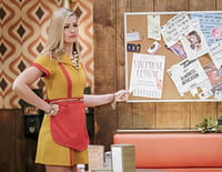 2 Broke Girls : And the Tease Time