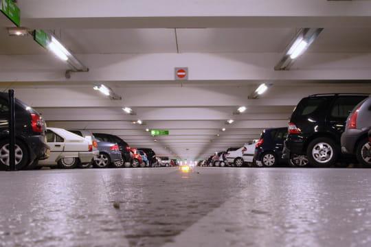 Prix des parkings : quels sont les plus chers de France ?