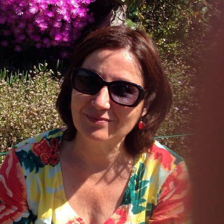 Michèle Fons