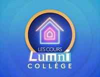 Les cours Lumni - Collège : 4e
