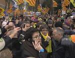 Catalogne : l'Europe au bord de la crise de nerfs
