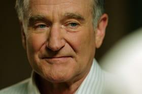Robin Williams: ses derniers mois de maladie racontés par sa veuve
