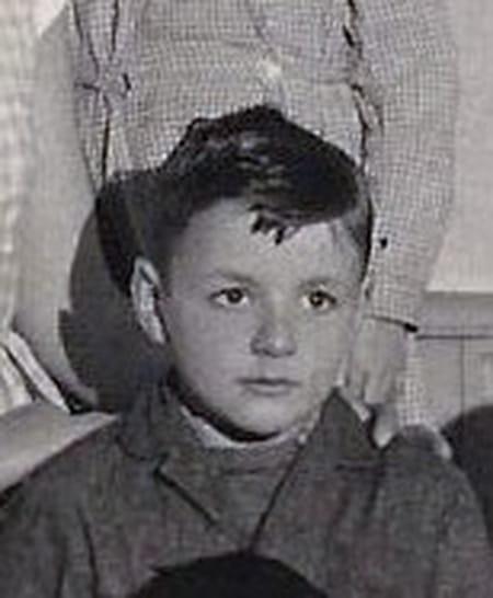 Jean-Pierre Pasdelou
