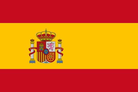 Score Espagne