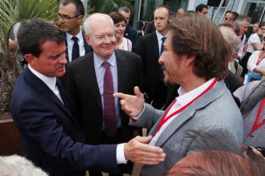 Elections départementales 2015: Manuel Valls votera pour unfrondeur!