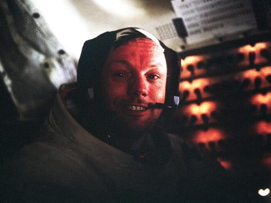 Neil Armstrong: l'homme qui a marché surlaLune