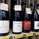 Restaurant Cave le Cinquante  - découverte de vins bio -