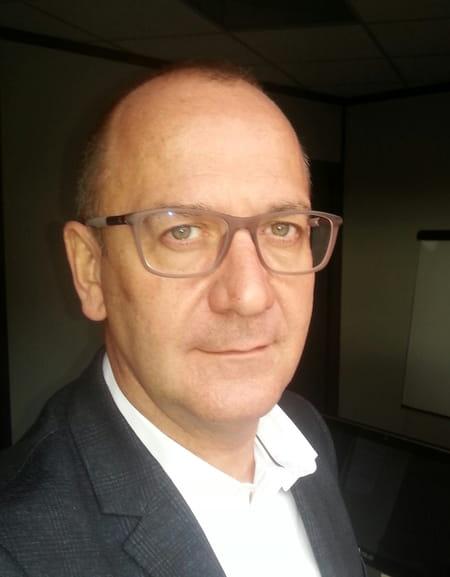 Franck Meunier