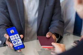 IATA Travel Pass: comment ça fonctionne, quelles sont les compagnies qui le testent?