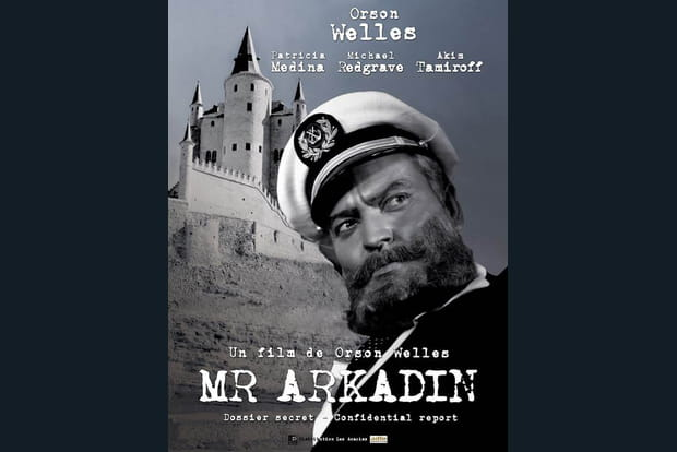 Monsieur Arkadin - Photo 1