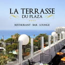La Terrasse du Plaza  - La Terrasse du Plaza Restaurant Nice -