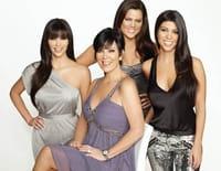 L'incroyable famille Kardashian : Double peine de coeur