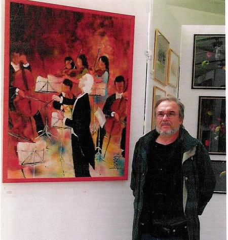 Maurice Gouet