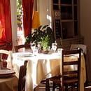 Restaurant : Auberge L'Amandin   © amandin