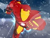 Iron Man *2008 : Au coeur du volcan