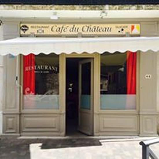 Le Café du Château