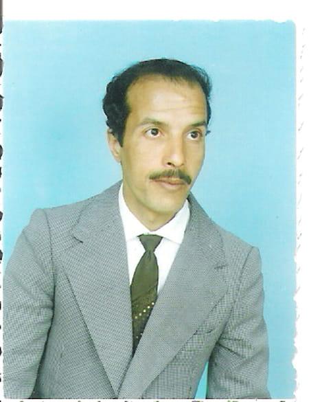 Omar Souini