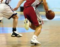 Basket-ball - Villeurbanne (Fra) / Tenerife (Esp)