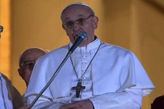 François 1er: un pape à la santé déjà fragile