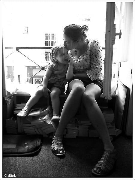 Nathalie Omnes