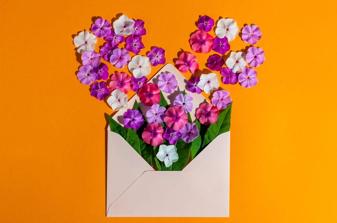 Message Damour Sms Poèmes Lettres Et Mots Mignons Pour