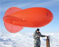 ballon sonde