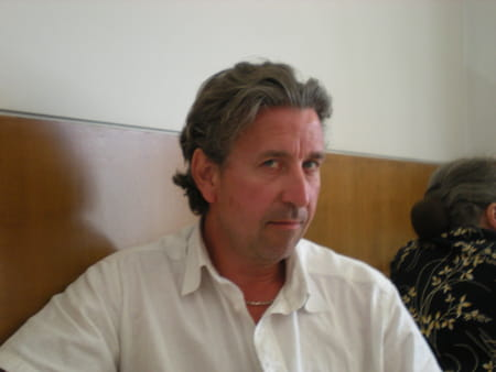 Jean-Pierre Durand