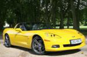 Corvette C6V86,2437chevaux