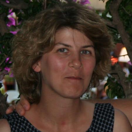 Brigitte Duchanoy