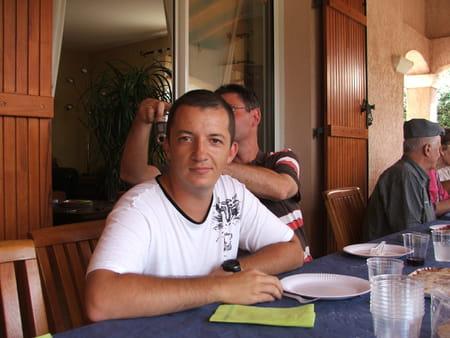 David Vigouroux