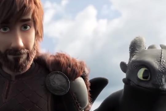 Dragons 3: une suite en préparation? Le metteur en scène s'exprime