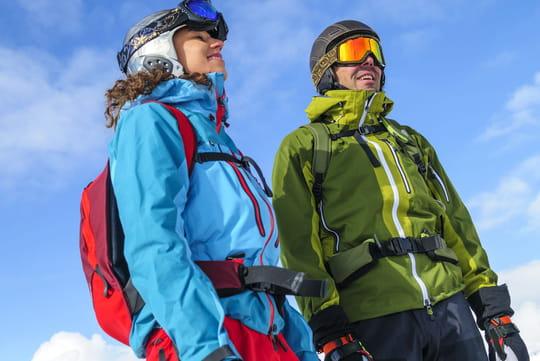 Blouson de ski: comment bien choisir