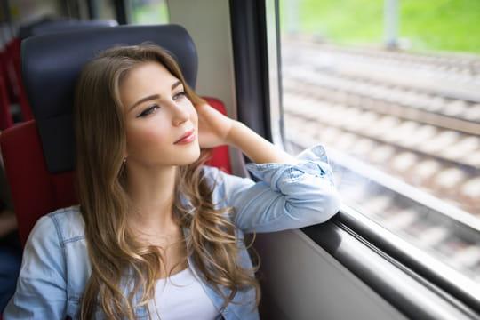 Carte SNCF: les réductions de train pour les seniors, les jeunes etc.